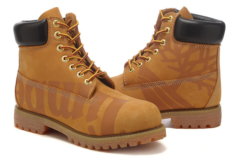Bottes Timberland Roll top Timberland Les Chaussures